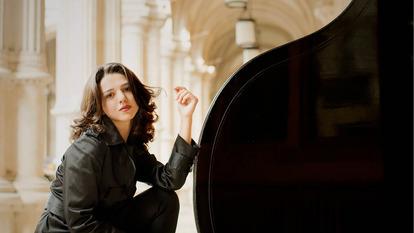 Pianist, Khatia Buniatishvili