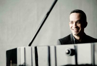 Pianist, Inon Barnatan