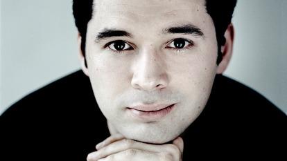 Conductor, Tugan Sokhiev