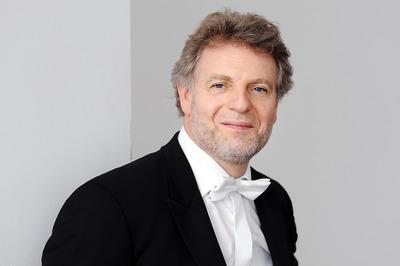 Conductor, Karl-Heinz Steffens