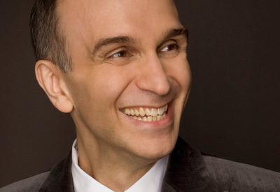 Violinist, Gil Shaham
