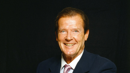 Sir Roger Moore In Conversation