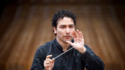 Conductor, Andres Orozco-Estrada