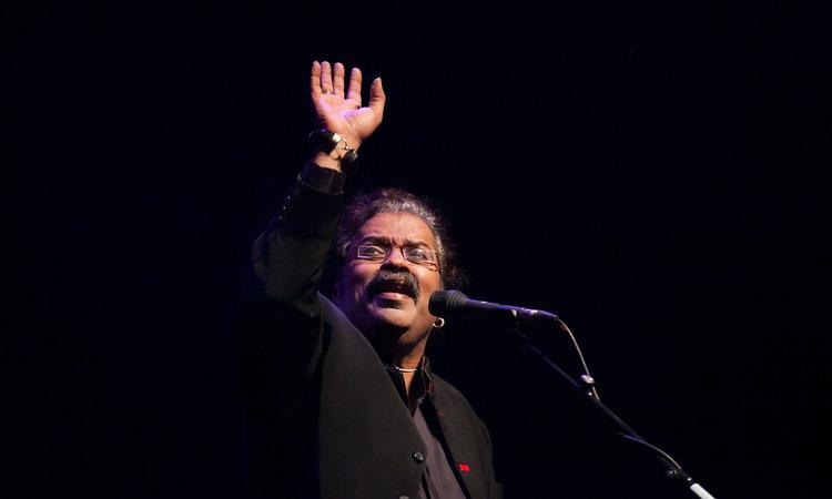 Musician, Hariharan