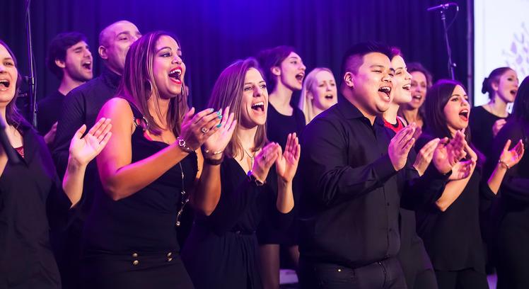 Chorus Singers