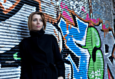 Photo of Elif Shafak