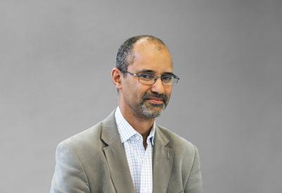 Tom Ilube, speaker at Rebooting Africa
