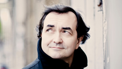Pierre Laurent Aimard