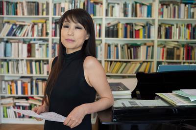 Composer, Unsuk Chin