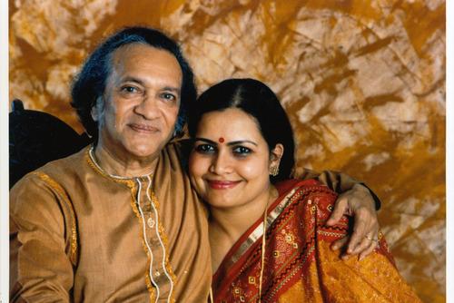 92642 - Ravi Shankar's only opera