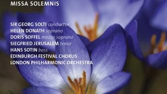 Beethovens Missa Solemnis Recording
