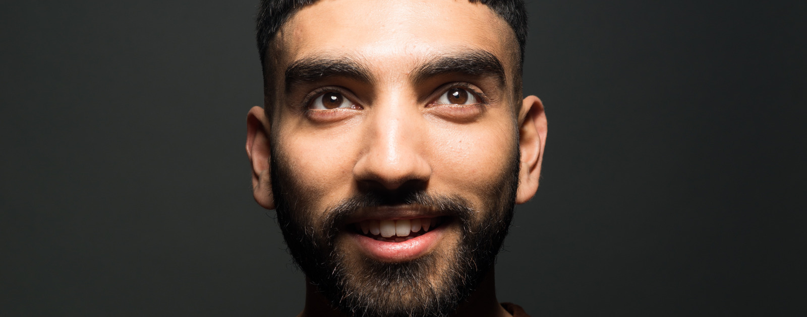 Portrait of Mawan Rizwan