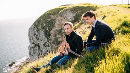 Photo of Folk Duo, Ninebarrow