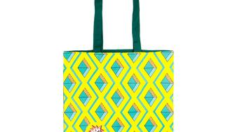 Somali land Tote Bag