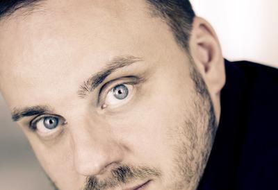 Matthias Goerne baritone