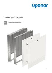 TI Vario cabinets EN 1095069