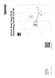 IM Smart Aqua PLUS assembling tool M7 INT 1088306