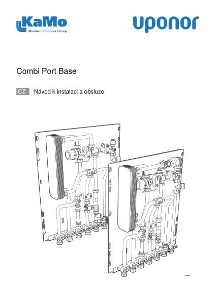 Combi Port Base