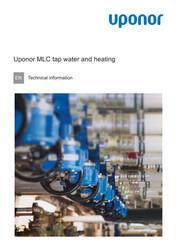 TI MLC tap water and heating EN 1119966