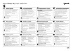 PI Smatrix Regulatory conformance INT 1087488 032017