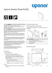 PI Smatrix Pulse R-208 DE 1097165 202005