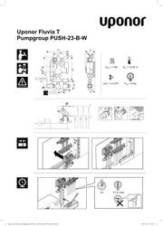 IM Fluvia T Push-23 INT 1067770