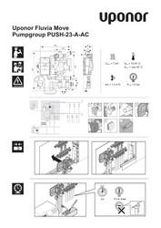 IM Fluvia Move pumpgroup Push 23-A-AC INT 1085121 v2