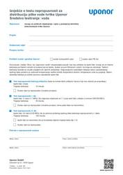 IR MLC leak test report TW water HR 1120602