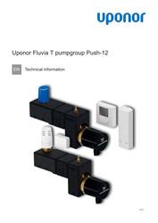 TI Fluvia T pumpgroup Push-12 EN 1095145