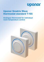 Smatrix Wave T-165 OM EN 1086220