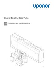 IOM Smatrix Base PULSE EN 1095345 v2 202006
