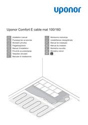 IM Comfort E cable mat 100/160 INT 1094193 v2