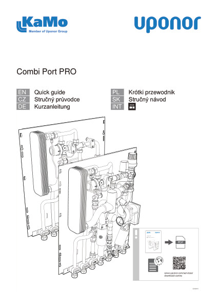 Combi Port PRO