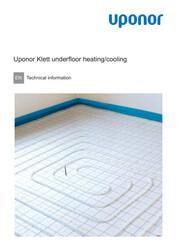 TI Klett UFH-C EN 1121766 v1