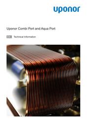 TI CombiPort AquaPort EN 1094902