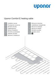IM Comfort E heating cable INT 1094045 v2