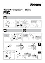 IM Smart press 14-20 mm