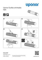 IM Ecoflex shrinkable tape INT 1045249