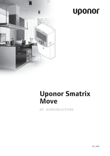 Uponor Smatrix Move