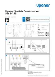 QG Smatrix Move PRO Condensation Set S-159 INT 1088075 092016