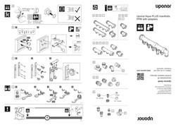 IM Aqua PLUS manifold PPM adapters INT 1089672 v3