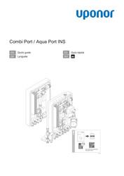 QG Combi Port and Aqua Port INS INT 1121290 v1