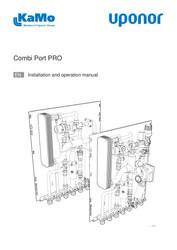IOM Combi Port PRO EN 1095281