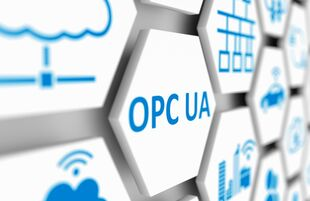 "New webinar series ""OPC UA - The world language of production!"""