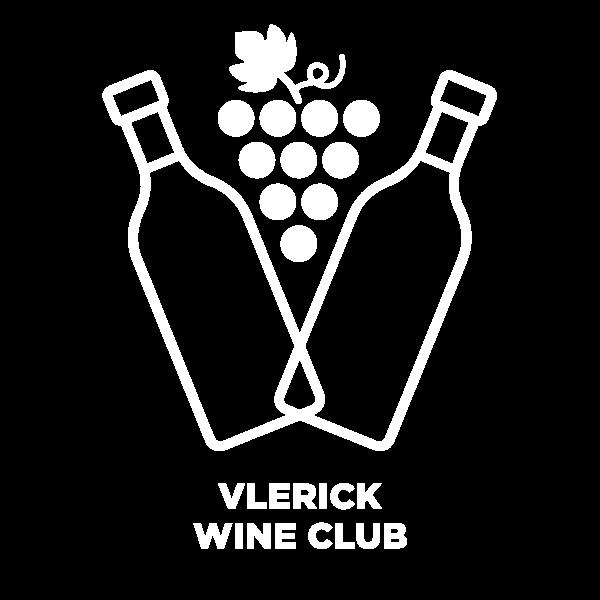 Vlerick Wine Club icon white