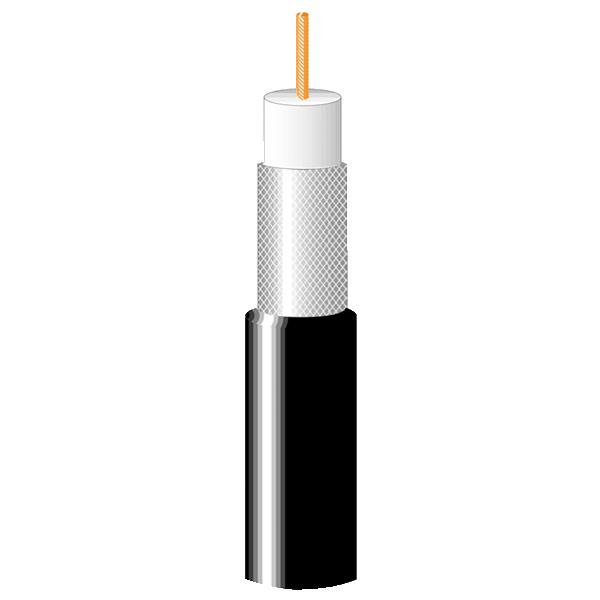 Bedea RG-kabels 59
