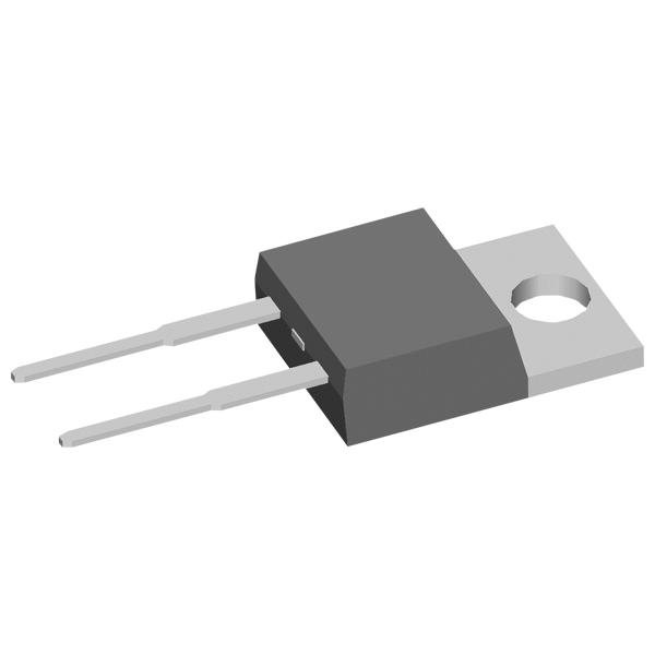 IXYS Power Diodes Single