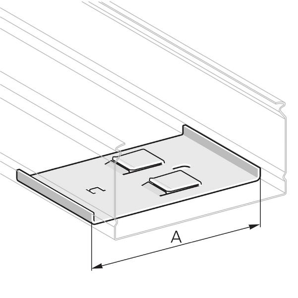 Pflitsch Mini-kanalen Houder