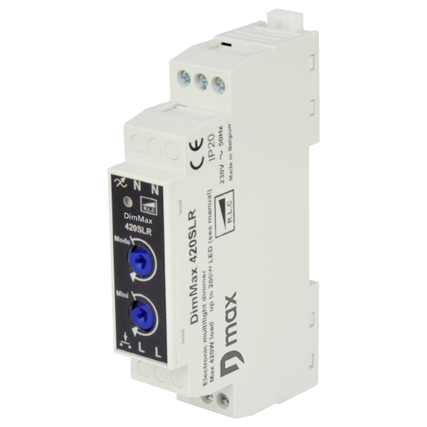 Dmax DimMax Led-dimmer