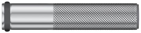 MKT Binnendraadhulzen Met metrische draad